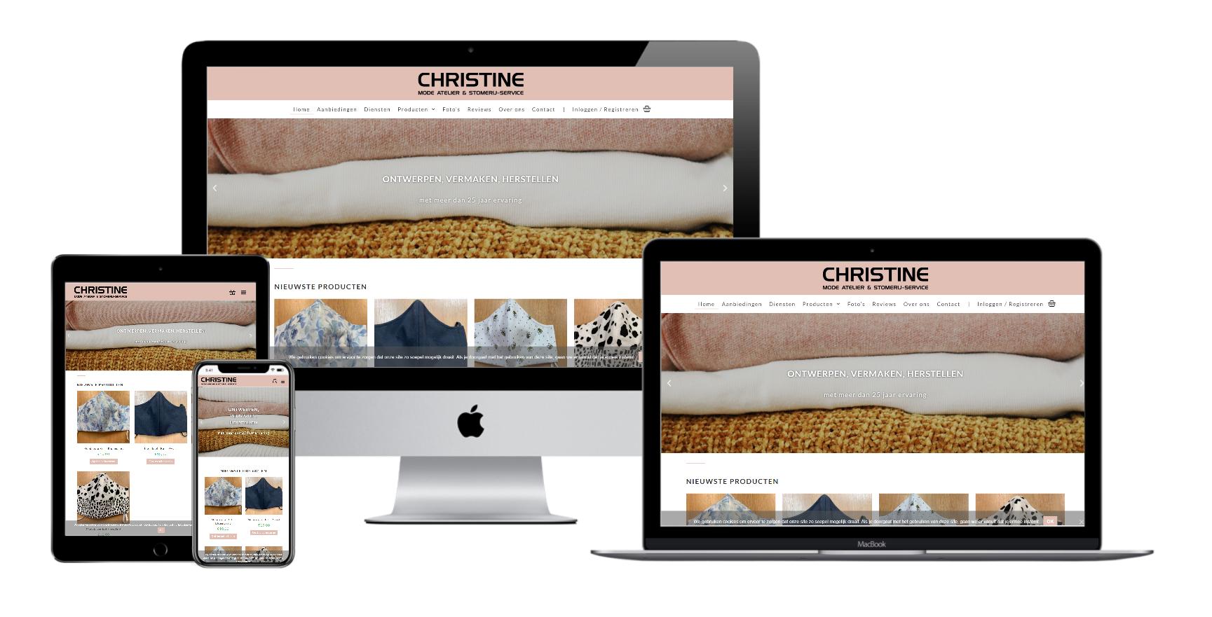 Christine Mode Atelier